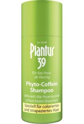Plantur 39 Kafein Şampuan 50 ml