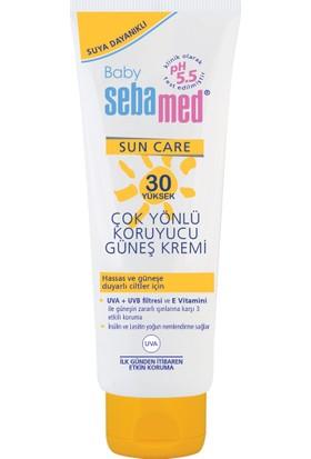 Sebamed Baby Sun Koruyucu Bebek Güneş Kremi SPF 30 75 ml