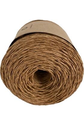 Gilan Kağıt İplik Kahverengi