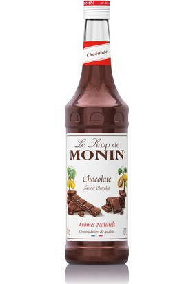 Monin Chocolate Çikolata Şurubu 700 ml