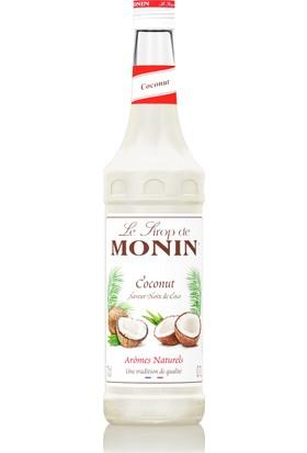 Monin Coco Hindistan Cevizi Şurubu 700 ml