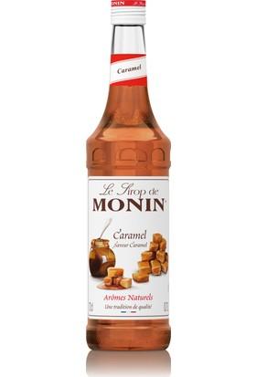 Monin Salted Caramel (Tuzlu Karamel) Şurubu