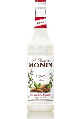Monin Almond (Badem) Şurubu