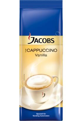 Jacobs Vanilya Cappuccino 1 kg