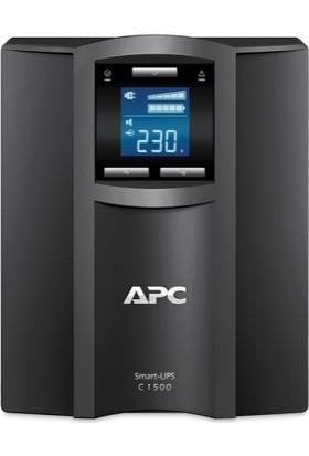 APC SMC1500I-APC Smart Ups C 1500VA U LCD 230V