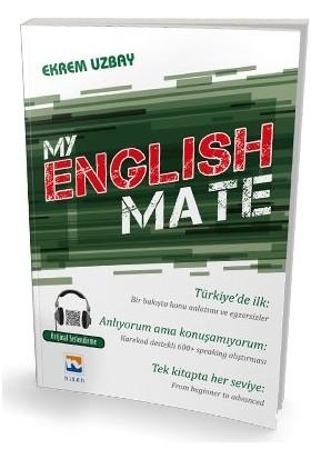 Nisan Kitabevi My English Mate