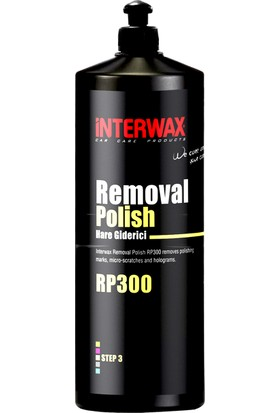 Interwax Hare Giderici RP300 1 lt