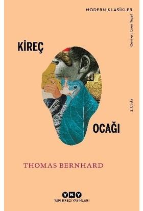 Kireç Ocağı-Thomas Bernhard