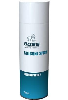 Boss Silikon Sprey