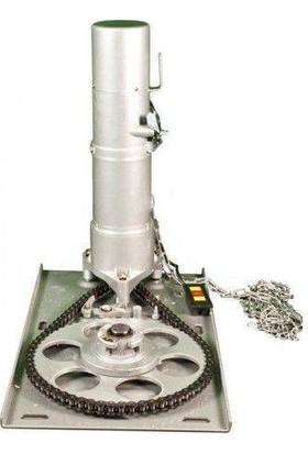 Mosel Zincirli Motor Alüminyum Sargı Eco 600 kg