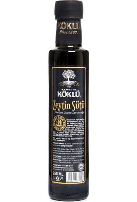 Köklü Zeytincilik Zeytin Sütü 250 ml