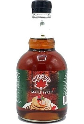 Maple Valley Akçaağaç Şurubu 500 ml