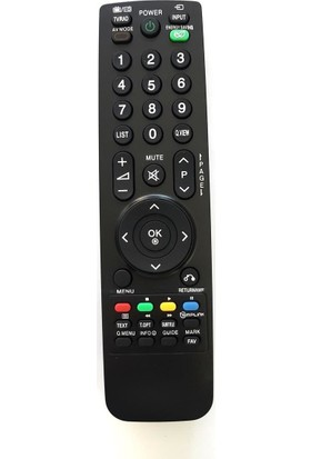 Electroon Lg 47LH3000 LCD Tv Kumanda RM-L859
