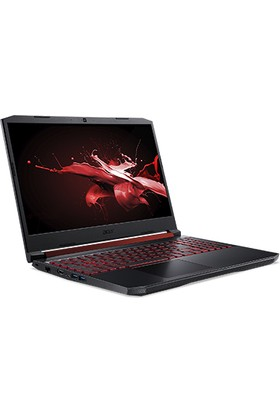"Acer Nitro AN515-43 AMD Ryzen 5 3550H 8GB 512GB SSD GTX1650 Freedos 15.6"" FHD Taşınabilir Bilgisayar NH.Q6ZEY.005"