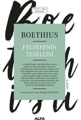 Felsefenin Tesellisi - Boethius