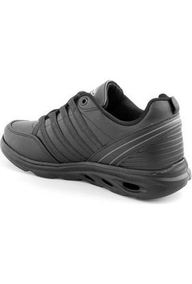 Wi̇ckers 2333 Comfort Erkek Günlük Cilt Spor Ayakkabı