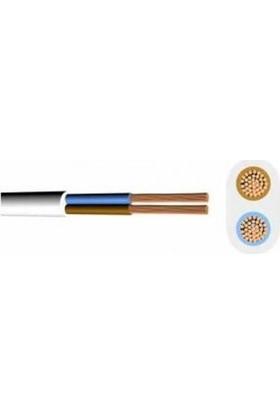 Deparsistem 2 x 1,5 mm Cca Ttr Kablo 8 m