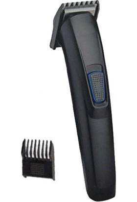 Worldtec Wt 522 Profesyonel Saç Sakal Tıraş Makinesi