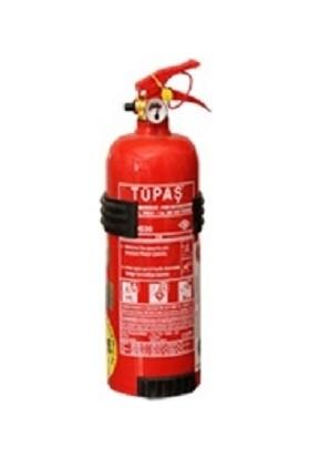 Tüpaş 1 kg (Kkt) Yangın Söndürme Tüpü