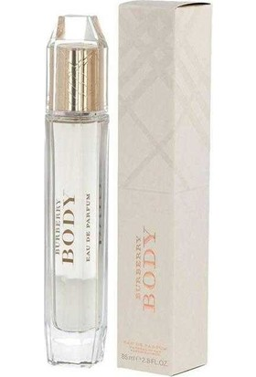 Burberry Body Bayan Edp 85ML Kadın Parfüm