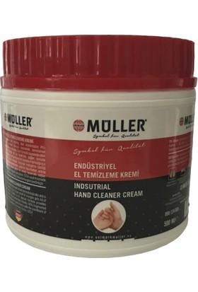 Müller Endüstriyel El Temizleme Kremi 500 ml