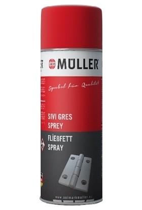 Müller Sıvı Gres Sprey 200 ml