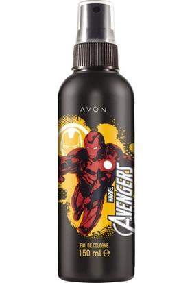 Avon Marvel Avengers Çocuk Parfüm Edc 150 Ml.