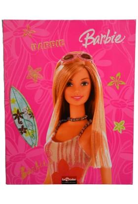Le Color Barbie A4 2 Halkalı Klasör