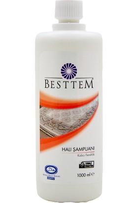 Besttem Halı ve Koltuklar Için Halı Şampuanı - 1000 ml