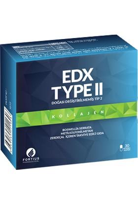 EDX TYPE II KOLLAJEN
