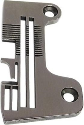 Hard Steel Brother Overlok 3 Iplik Plaka Dar 3mm / 146730-001