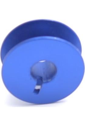 BDR Düz Makine Mavi Renk Masura / 55623S