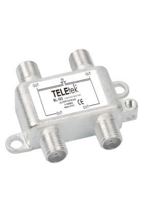 Teletek BL-103 1/3 Bölücü (5-1000 Mhz)