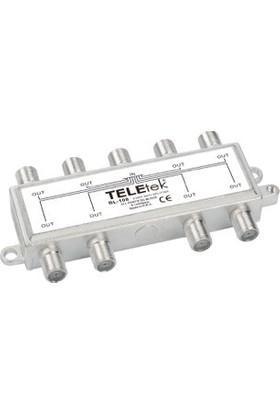 Teletek 20 Adet Bl-108 Bölücü (5-1000Mhz)