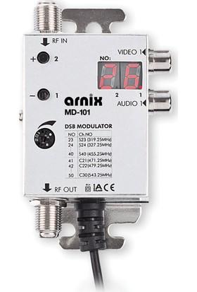 Arnix MD-101 Kamera Modülatör ( 1 Kamera )