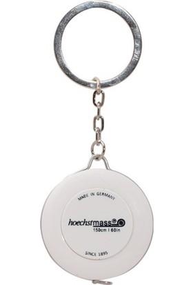 Hoechstmass Otomatik Anahtarlıklı Mezura 1.5mt / Picco