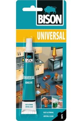 Bison Universal Beyaz Yapıştırıcı
