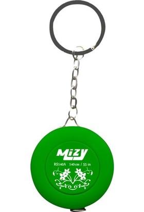 Mizy Otomatik Anahtarlıklı Mezura 1.40MT/RS-140A-SUMMER