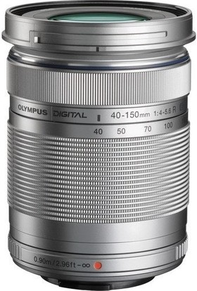 Olympus M10 Mark III 14-42 mm + 40-150 mm IR Kit