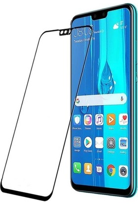 Telbor Huawei Y9 2019 Ultra Ekran Koruyucu Cam