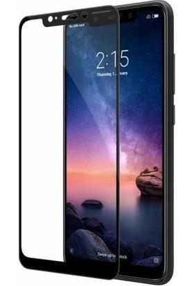 Telbor Xiaomi Redmi Note 6 Pro Ultra Ekran Koruyucu Cam
