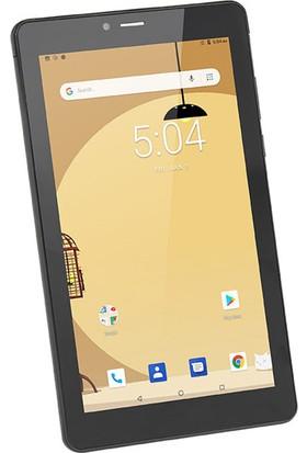 "Hegitech Pro 16GB 7"" Wi-Fi IPS Tablet - Siyah"
