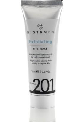 Histomer Akne ve Sivilceli Ciltler Için Jel Maske - Exfoliating Gel Mask 75 ml