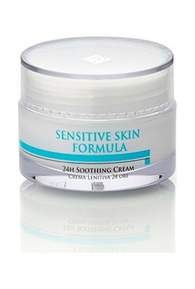Histomer Hassas Ciltler Için Sakinleştirici Bakım Kremi - Sensitive 24H Soothing Cream 50 ml