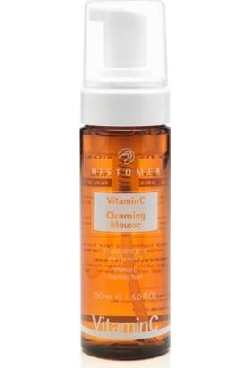Histomer C Vitamini Temizleme Köpüğü - Vitamin C Cleansing Mousse 150 ml