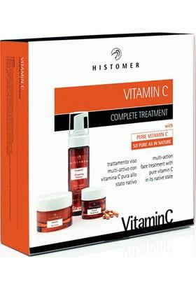 Histomer C Vitamin Içeren Bakım Kiti - Vitamin C Five Actions Kit