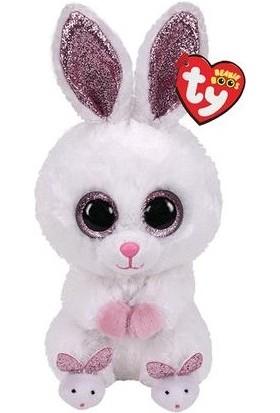 Ty Peluş Oyuncak Beanie Boo´s Tavşan