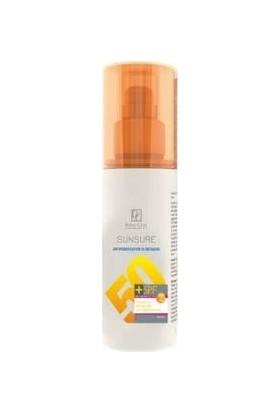 Sunsure Antipigmentasyon Güneş Koruyucusu 50 Spf 100 ml