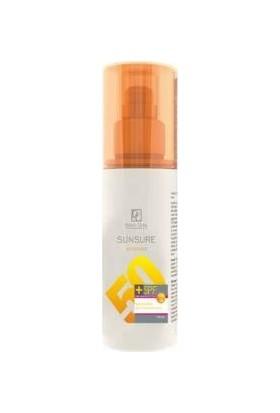 Sunsure Akne Güneş Koruyucusu 50 Spf 100 ml