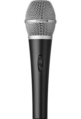 Beyerdynamic Tg V35DS Vokal Mikrofonu